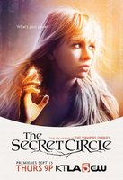 Secret Circle movie poster (2011) picture MOV_0a7434fc