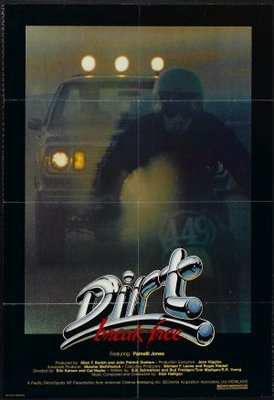 Dirt movie poster (1979) poster MOV_0a74c9ea