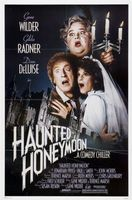 Haunted Honeymoon movie poster (1986) picture MOV_0a7a549c