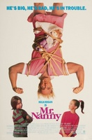Mr. Nanny movie poster (1993) picture MOV_0a7d6ae1