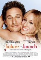 Failure To Launch movie poster (2006) picture MOV_0a7d8346