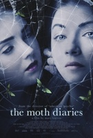The Moth Diaries movie poster (2011) picture MOV_0a7f072b
