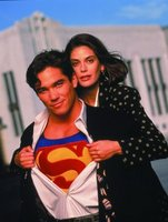 Lois & Clark: The New Adventures of Superman movie poster (1993) picture MOV_0a7f39e8