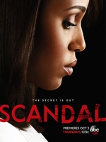 Scandal movie poster (2011) picture MOV_0a8391c5