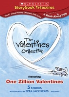 One Zillion Valentines movie poster (1998) picture MOV_0a844be8
