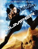 Jumper movie poster (2008) picture MOV_0a85348b