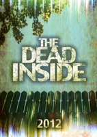 The Dead Inside movie poster (2013) picture MOV_0a8548ea