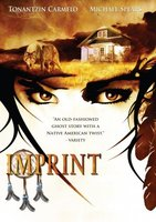 Imprint movie poster (2007) picture MOV_0a86ae00