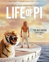 Life of Pi movie poster (2012) picture MOV_ad554f03
