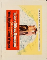 The Story of Will Rogers movie poster (1952) picture MOV_0a8969eb
