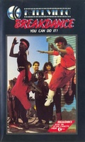 Breakin' movie poster (1984) picture MOV_0a8a894f