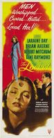 The Locket movie poster (1946) picture MOV_0a8aad37