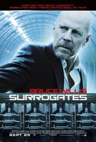Surrogates movie poster (2009) picture MOV_0a8c61f4