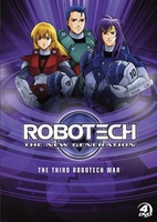 Robotech movie poster (1985) picture MOV_0a913787