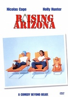 Raising Arizona movie poster (1987) picture MOV_0a92bed8