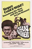 Mean Mother movie poster (1974) picture MOV_0a93bdd1