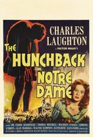 The Hunchback of Notre Dame movie poster (1939) picture MOV_0a970ffb