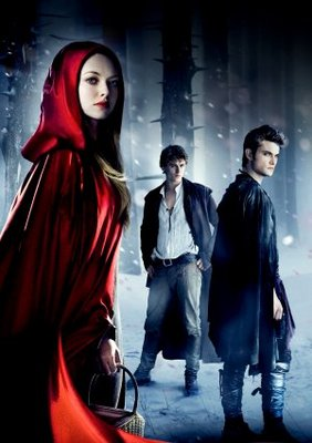 Red Riding Hood movie poster (2011) poster MOV_0a985f57