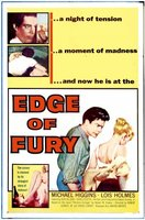 Edge of Fury movie poster (1958) picture MOV_0a9dbac1