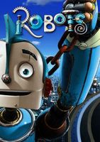 Robots movie poster (2005) picture MOV_0a9f1aed