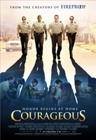 Courageous movie poster (2011) picture MOV_3e064aaf