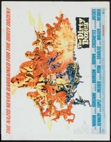 The Dirty Dozen movie poster (1967) picture MOV_0aa34d5b