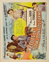 The Kettles on Old MacDonald's Farm movie poster (1957) picture MOV_0aa56b3e
