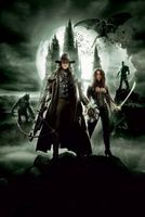 Van Helsing movie poster (2004) picture MOV_7e5d3520