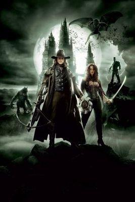 Van Helsing movie poster (2004) poster MOV_0aa71dd0