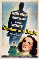 Shadow of a Doubt movie poster (1943) picture MOV_0aade02c