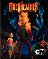 Firebreather movie poster (2010) picture MOV_0aade85d