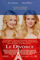 Divorce, Le movie poster (2003) picture MOV_e690a023