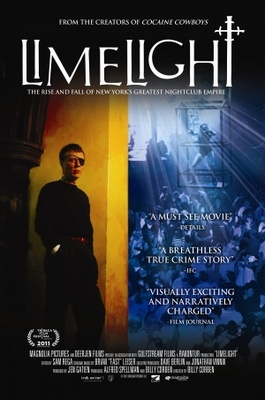 Limelight movie poster (2011) poster MOV_0ab0b862