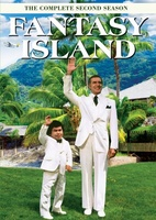 Fantasy Island movie poster (1978) picture MOV_0ab2abb5