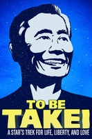 To Be Takei movie poster (2014) picture MOV_0ab32188