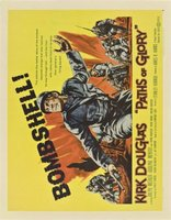 Paths of Glory movie poster (1957) picture MOV_0ab54ad7