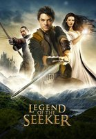 Legend of the Seeker movie poster (2008) picture MOV_0ab61810