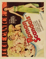 Roman Scandals movie poster (1933) picture MOV_0ab72bfe
