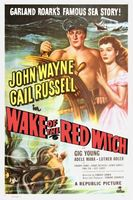 Wake of the Red Witch movie poster (1948) picture MOV_0ab90b92
