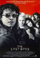 The Lost Boys movie poster (1987) picture MOV_0abab8c3