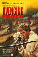 Avenging Force movie poster (1986) picture MOV_0abb5d6c