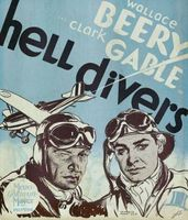 Hell Divers movie poster (1931) picture MOV_d5b9bac4