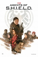 Agents of S.H.I.E.L.D. movie poster (2013) picture MOV_0abe3855