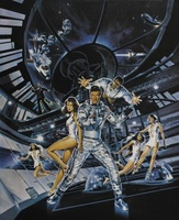 Moonraker movie poster (1979) picture MOV_0ac76567
