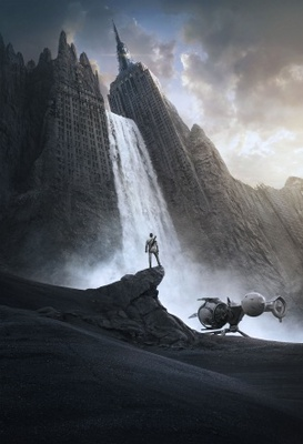 Oblivion movie poster (2013) poster MOV_0ac7a6b1