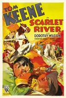 Scarlet River movie poster (1933) picture MOV_0ac97cce