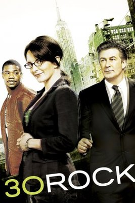30 Rock movie poster (2006) poster MOV_0acaf2fd