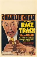 Charlie Chan at the Race Track movie poster (1936) picture MOV_0acb4ce4