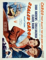 Sealed Cargo movie poster (1951) picture MOV_0ace767e
