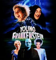 Young Frankenstein movie poster (1974) picture MOV_0ad08dda